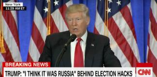 Trump press conference, June 2017