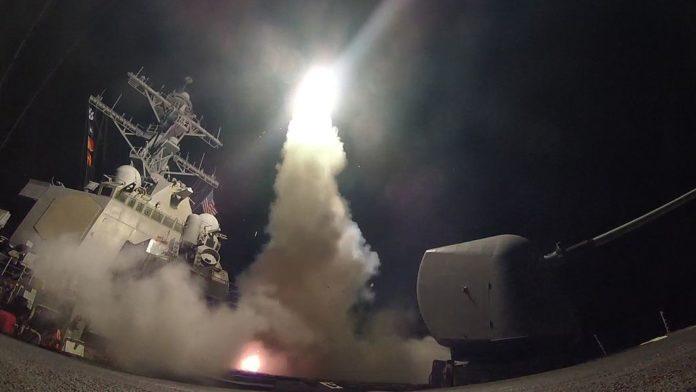 Trump Russia missile threat
