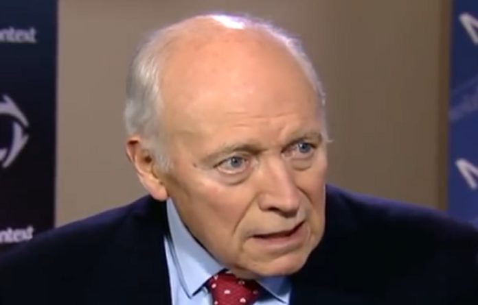 Cheney advocates torture