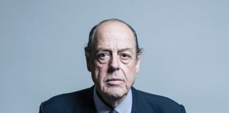 Soames Churchill