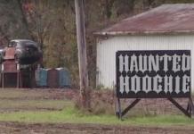 Haunted Hoochie in Pataskala, Ohio