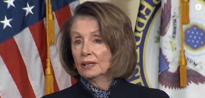 Pelosi likely to become House speaker