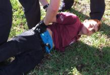 Nikolas Cruz, Parkland shooting