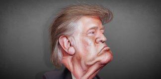 Trump remains defiant on his border wall