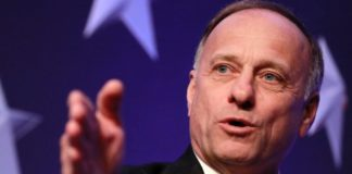 Steve King complains anew