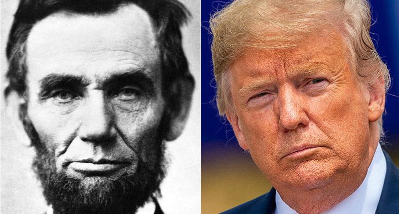 Lincoln Trump