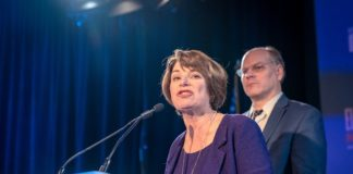 Klobuchar allegedly abused her staff