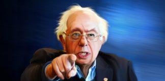 Bernie Sanders goes after drug manufacturer
