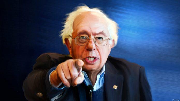 Bernie Sanders goes after drug manufacturer
