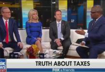 Fox tax