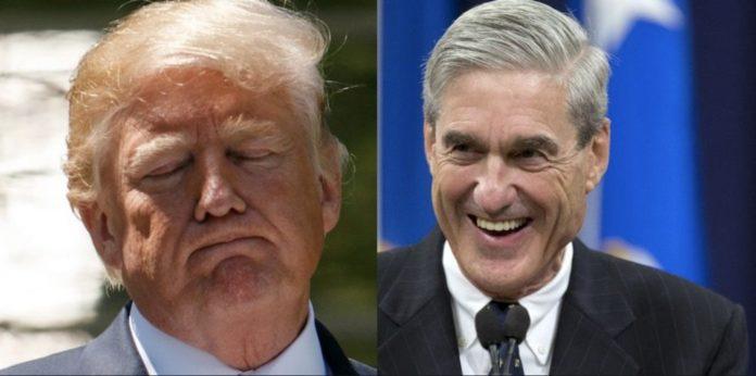 Trump Mueller