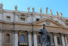 Catholic Church Vatican