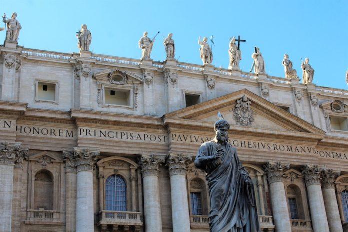 Catholic Church Vatican