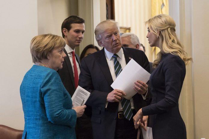 Trump wanted Ivanka fired