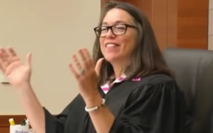 Ohio judge lynch