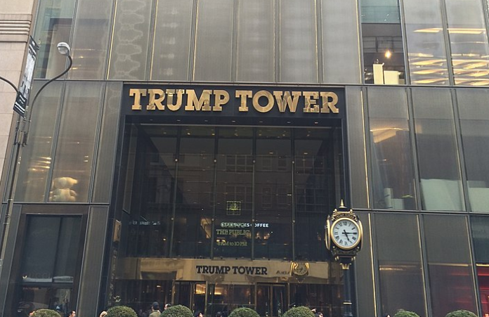 Trump Tower Trump Organization