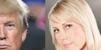 Jessikka Aro, Trump