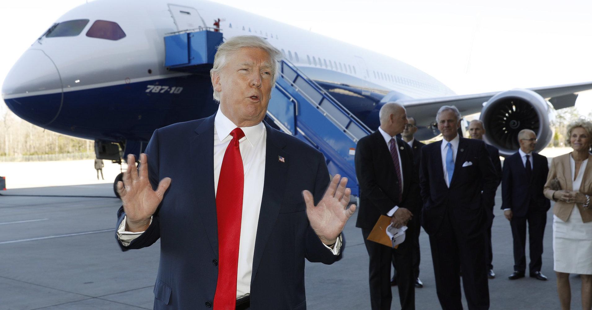 Trump goes on bizarre Tuesday Twitter rant – Says modern