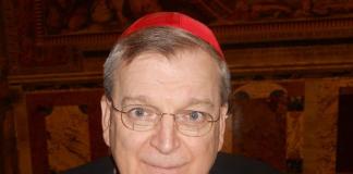 Raymond Leo Cardinal Burke
