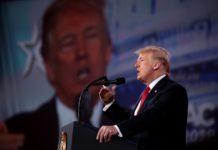 New York Post lionizes Trump