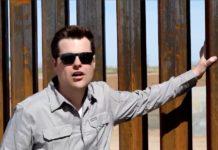 Matt Gaetz in Coolidge, Arizona