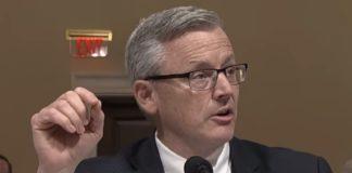 McGarrity discusses domestic terrorists