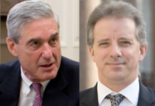 Robert Mueller, Christopher Steele