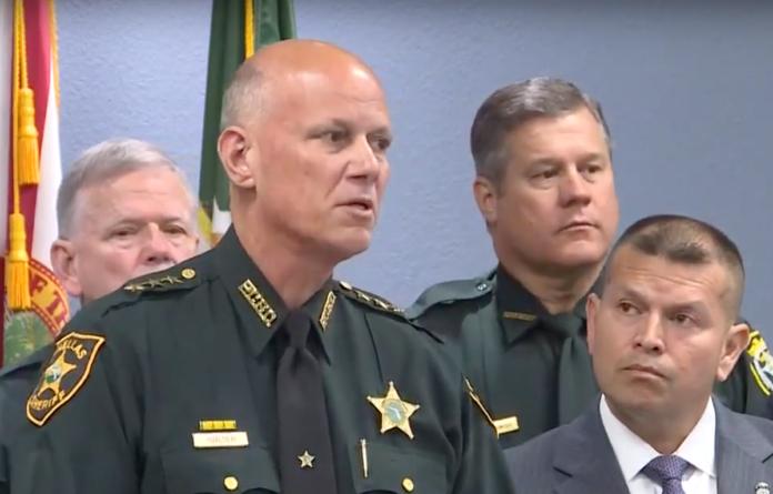 Sheriff Bob Gualtieri, Pinellas County on Florida's Gulf Coast