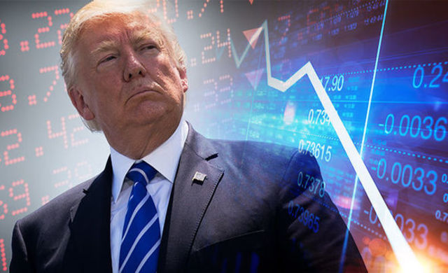 Trump recession