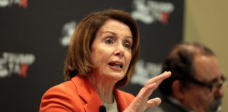 Nancy Pelosi Contest