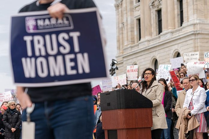women abortion