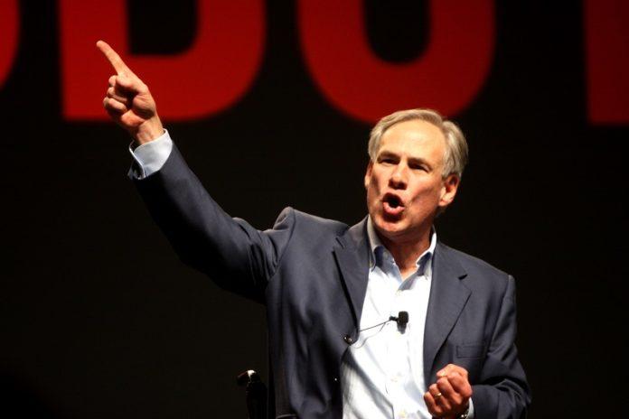 Did Abbott want a massive voter purge?