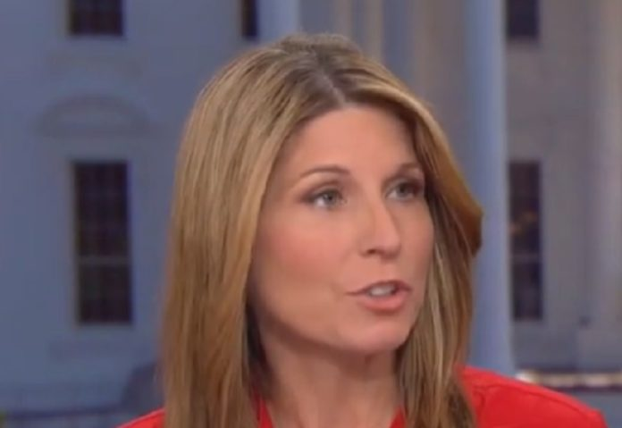 Nicolle Wallace is not keen on the Kushners