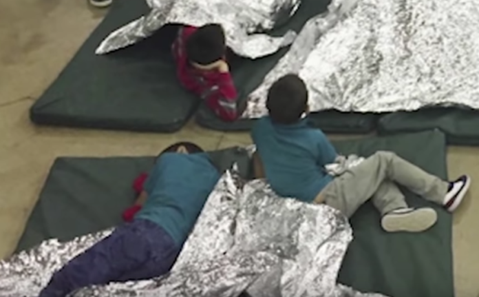 migrant children