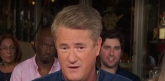 Morning Joe Scarborough