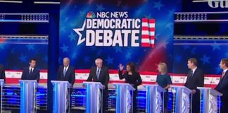 Harris Democrats