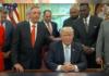 evangelicals and Trump