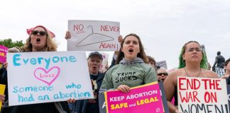 abortion Oklahoma