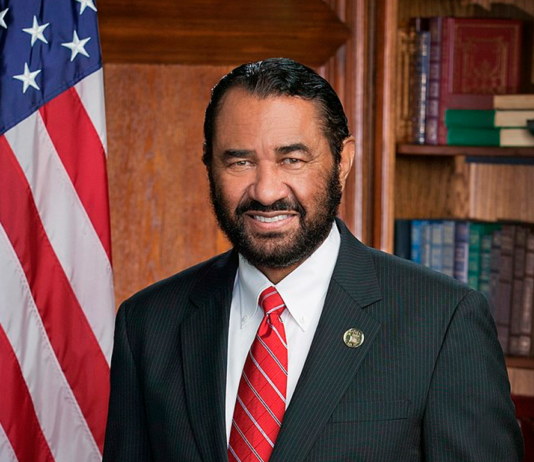 Rep. Al Green (D-Texas)
