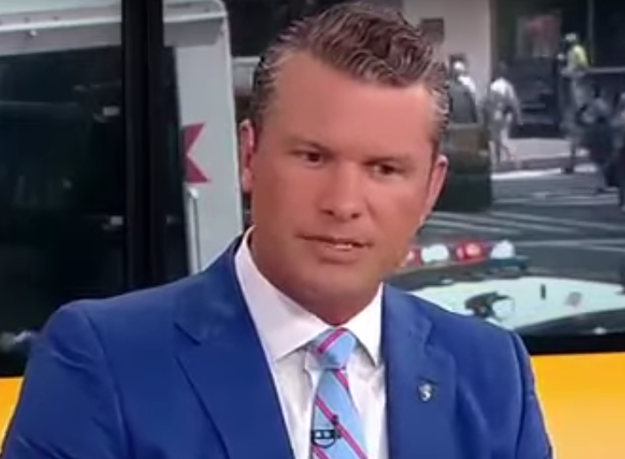 Hegseth