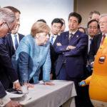 Trump G7
