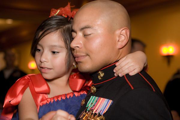 military children