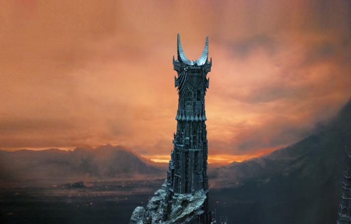 Castle via Flickr