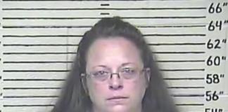 Kim Davis Kentucky